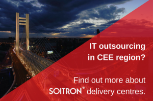 IT outsourcing in CEE Soitron