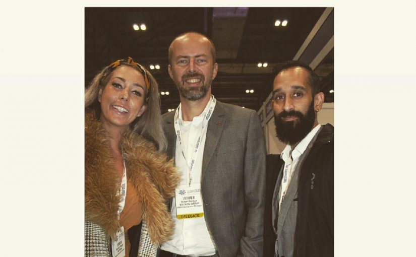 Outsourcing Expo & Summit